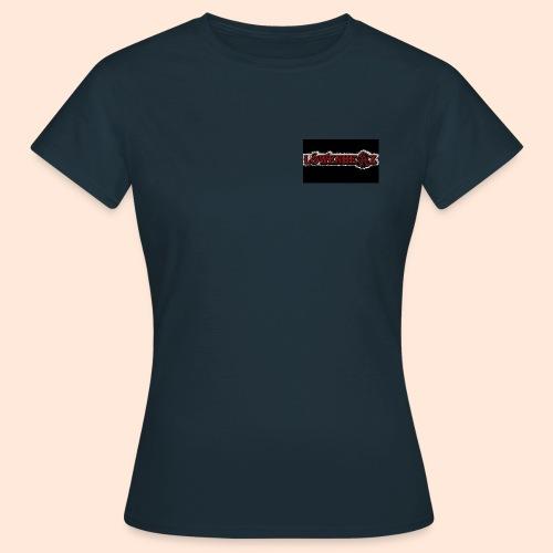 loewenherz2 - Frauen T-Shirt