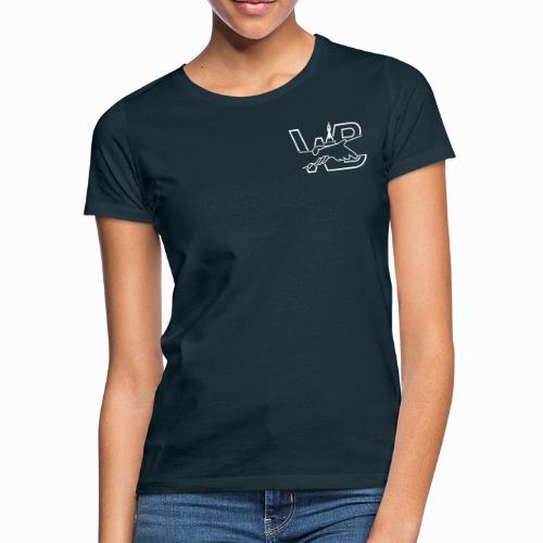 Calque 1 2 - T-shirt Femme