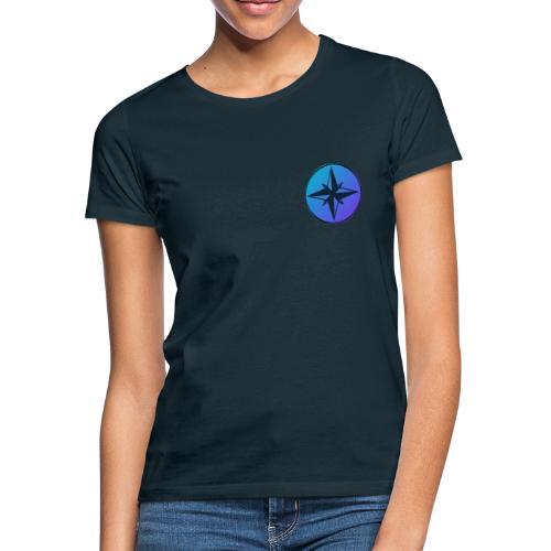 Boussole - T-shirt Femme