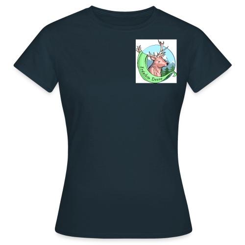 RZ_Logo_fuer_Druck - Frauen T-Shirt