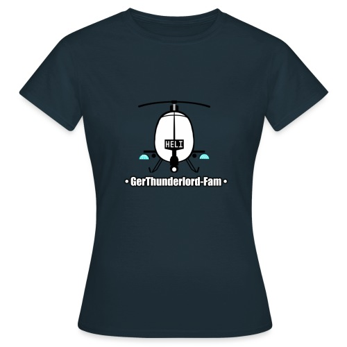 GerThunderlord-Fam Collection! - Frauen T-Shirt
