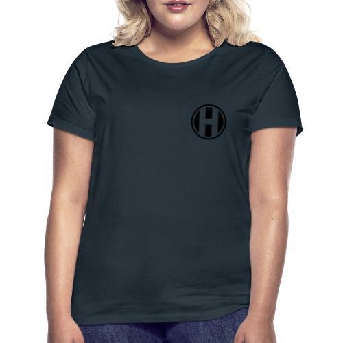 H Logo - Camiseta mujer