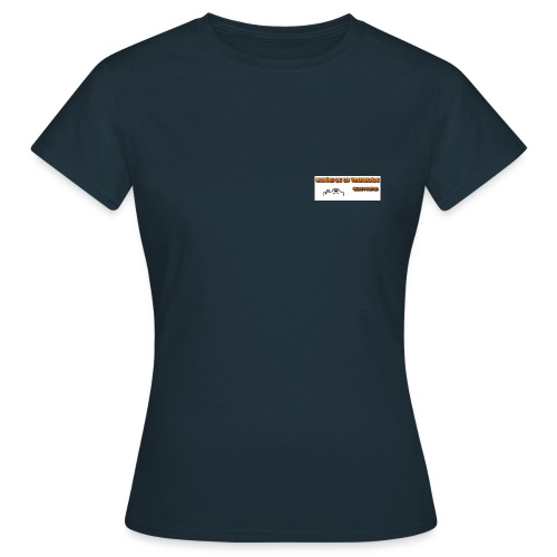Logo du club photo ILT - T-shirt Femme