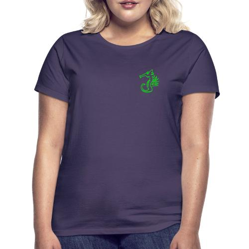 Seahorse - Maglietta da donna