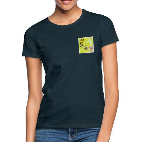 Childhood - T-shirt Femme