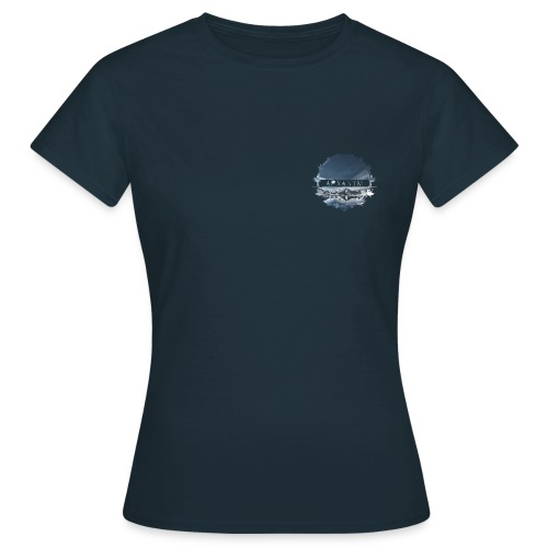 Arcanum Winter Edition - Women's T-Shirt