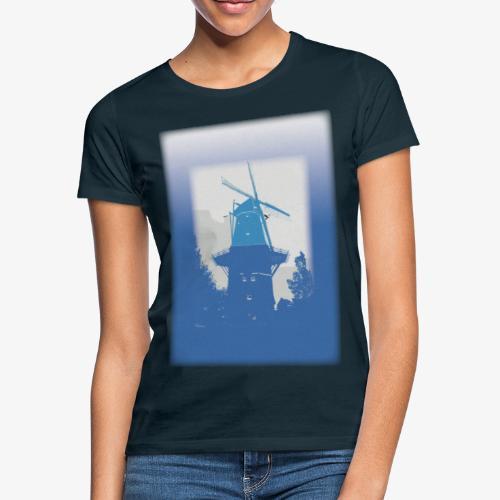 Mills blue - Maglietta da donna
