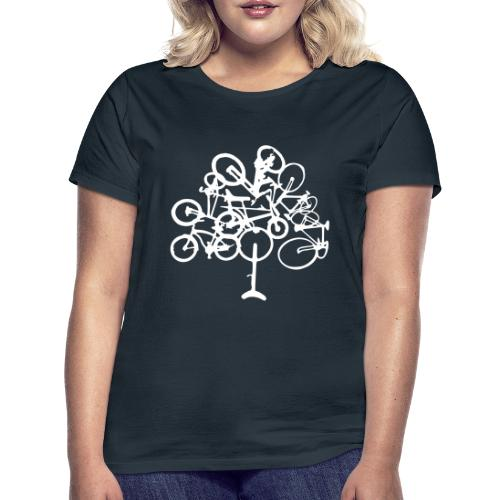 Treecycle - Women's T-Shirt