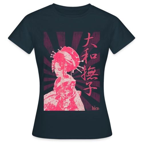 Yamatonadeshiko - Women's T-Shirt
