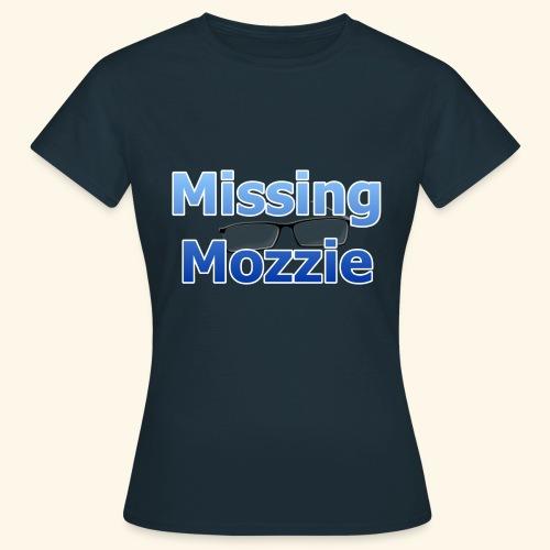 Missing Mozzie - Women's T-Shirt