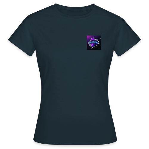t shirt clashclub73 - T-shirt Femme