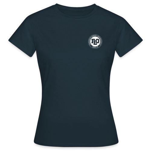 FEO Logo - Frauen T-Shirt