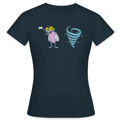 MuggenSturm - Shirt 02 - Frauen T-Shirt