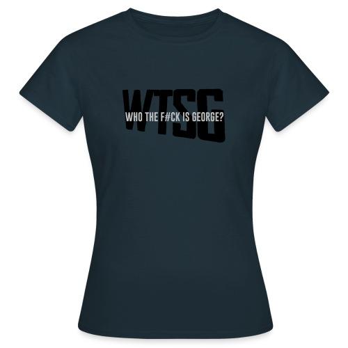 WTSG George - Women's T-Shirt