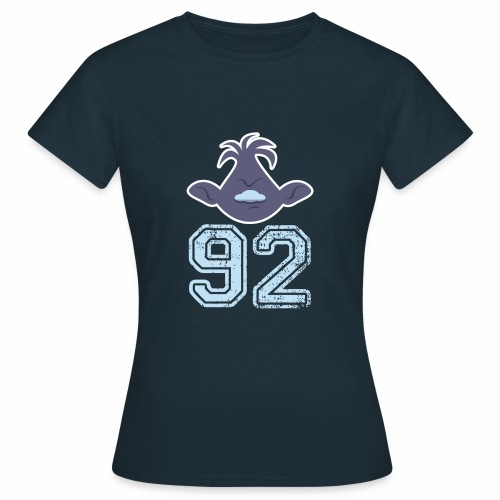 TROLL 2-01 copie - T-shirt Femme