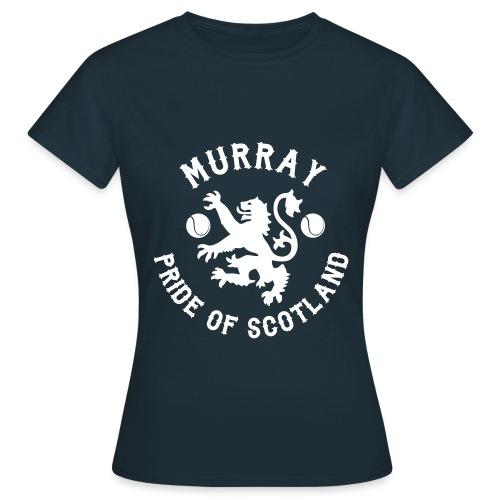 murraypridetrns - Women's T-Shirt