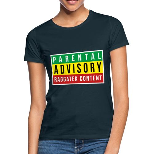 Raggatek - Women's T-Shirt