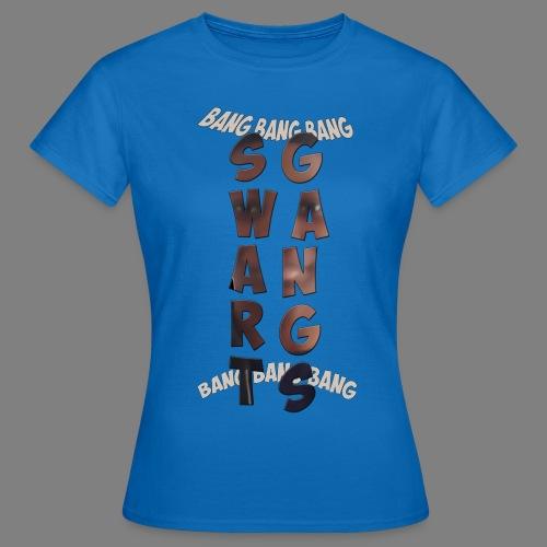 motif kemece - T-shirt Femme