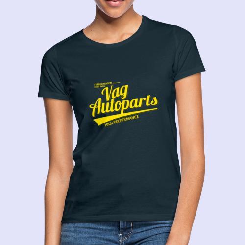 High Performance - Frauen T-Shirt