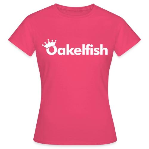 Oakelfish - Women's T-Shirt
