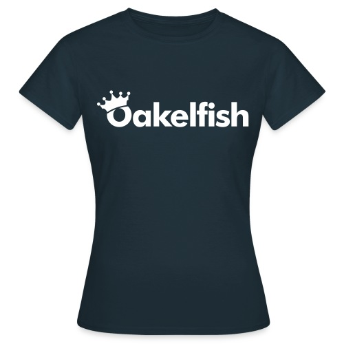 Oakelfish - Women's T-Shirt
