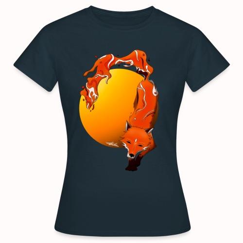 Fox - Women's T-Shirt