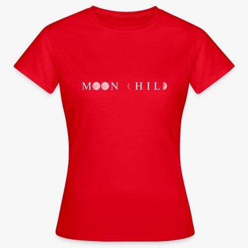 Moon child tshirt - Maglietta da donna