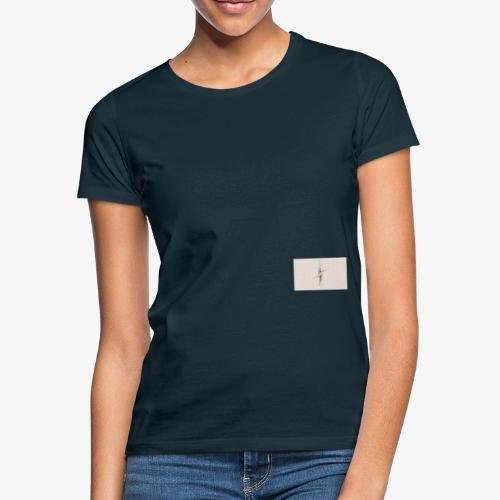 Dynamic - Frauen T-Shirt