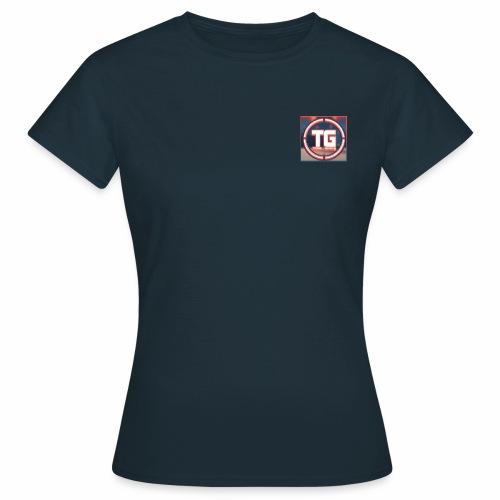 Dec.2018 - Women's T-Shirt