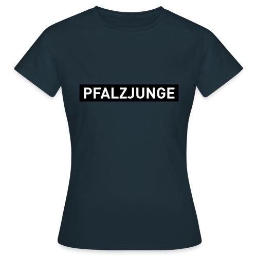 pfalz junge - Frauen T-Shirt