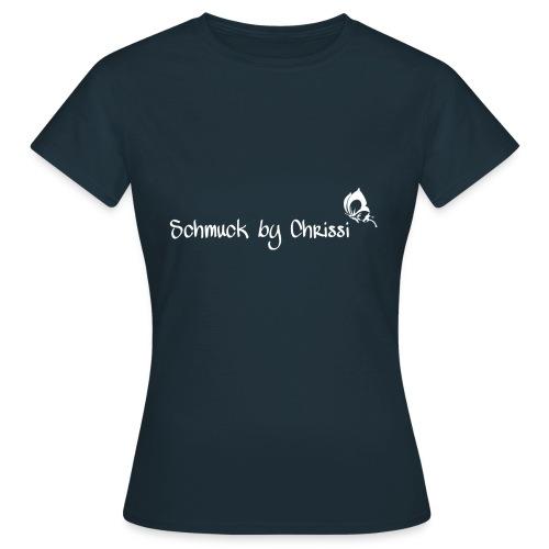 BF019D82 2B93 485F 98AD 76DDC25E7769 - Frauen T-Shirt
