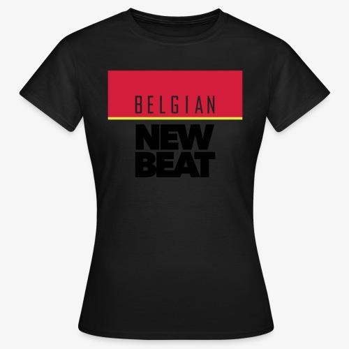 BNB SQ - Vrouwen T-shirt