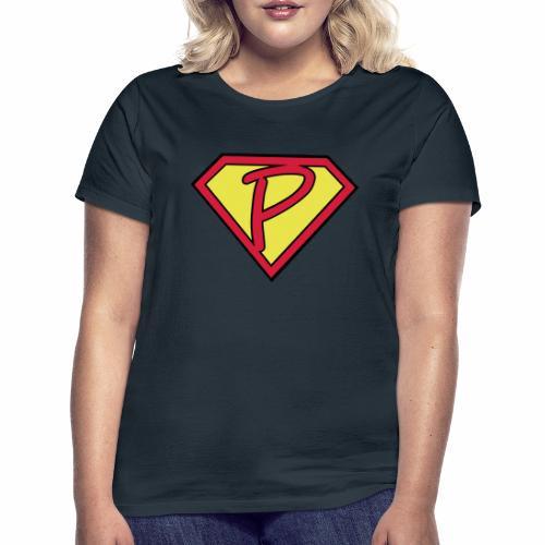 superp 2 - Frauen T-Shirt