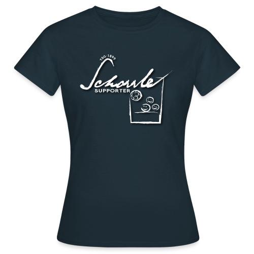 Schorrles - Frauen T-Shirt