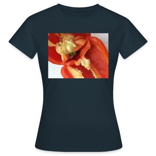 Peppery - Women's T-Shirt