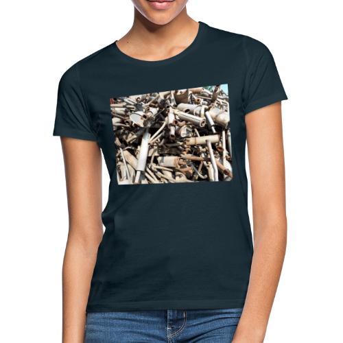 20180822 105653 - Vrouwen T-shirt