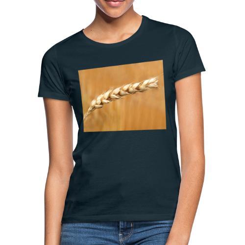 wheat - Frauen T-Shirt