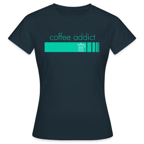 CAstripe - T-shirt Femme