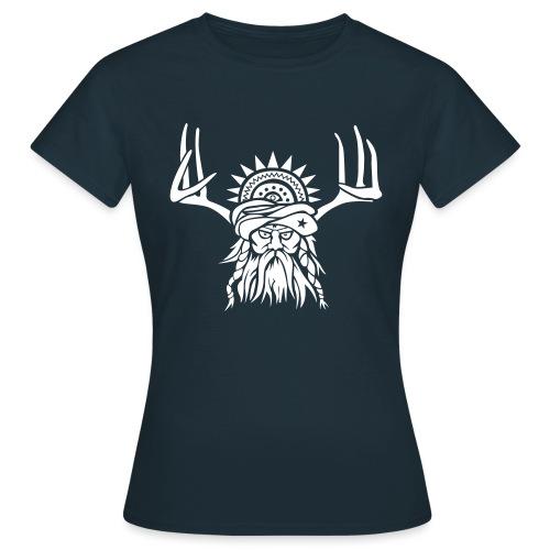 viking foret good - T-shirt Femme