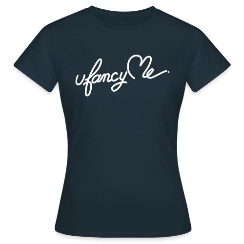 UfancyMe - Game générale - T-shirt Femme