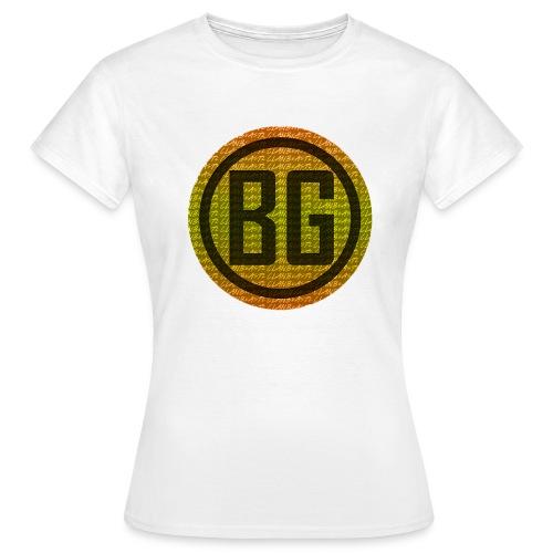 BeAsTz GAMING HOODIE - Women's T-Shirt