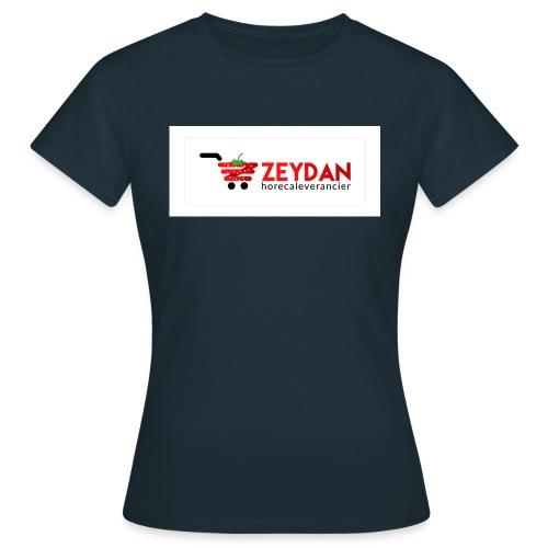 Zeydan - Vrouwen T-shirt
