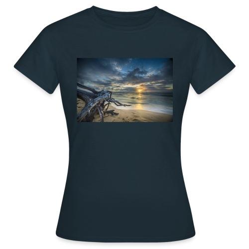 GLAD - T-shirt dam