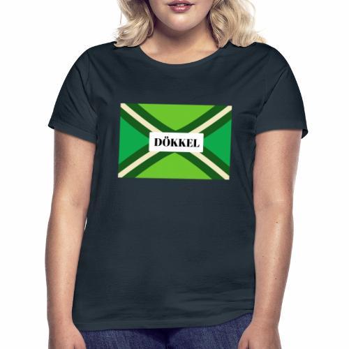 Dokkel - Vrouwen T-shirt