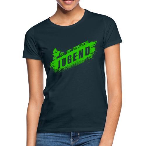 mop - Frauen T-Shirt