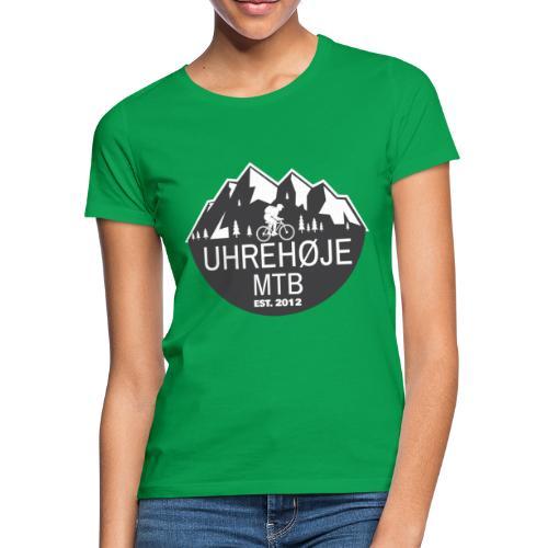 UhreHøje MTB - Dame-T-shirt