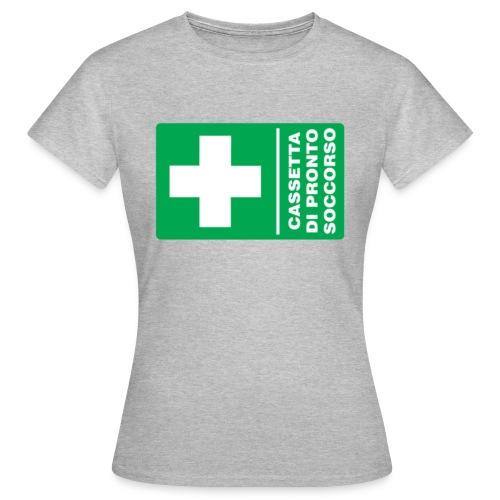 cartello png - Maglietta da donna
