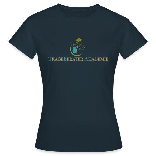 TBA Frau - Frauen T-Shirt