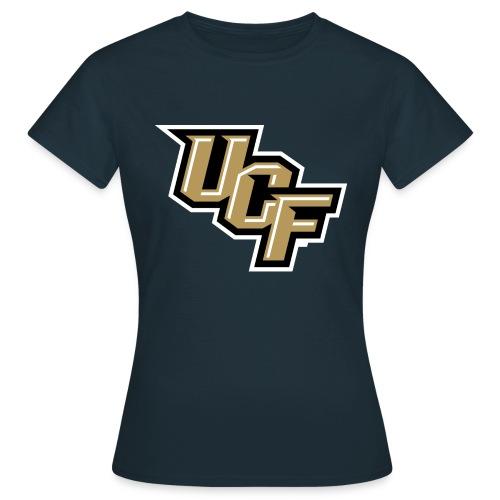 UCF Logo - Frauen T-Shirt