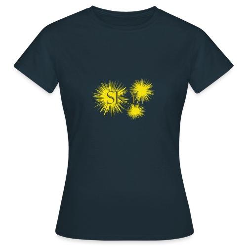 sky - Frauen T-Shirt
